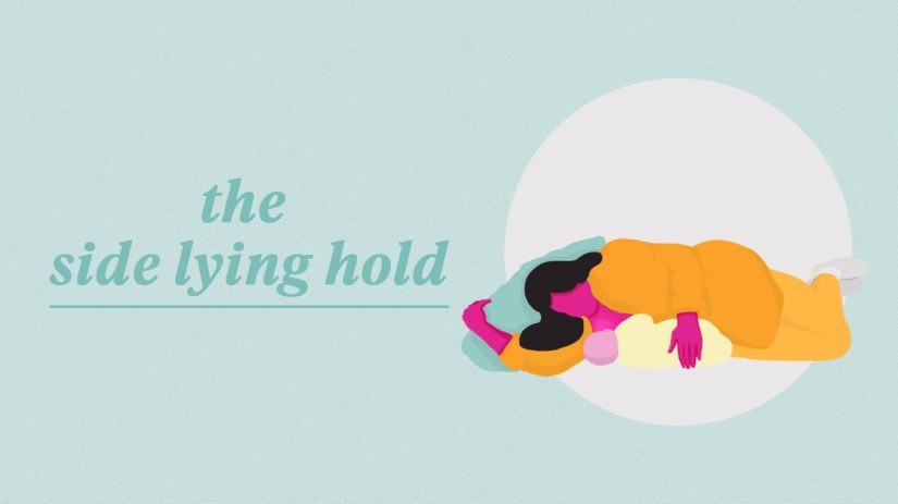 Breastfeeding Positions: The Best 4 Holds for Mom and Baby