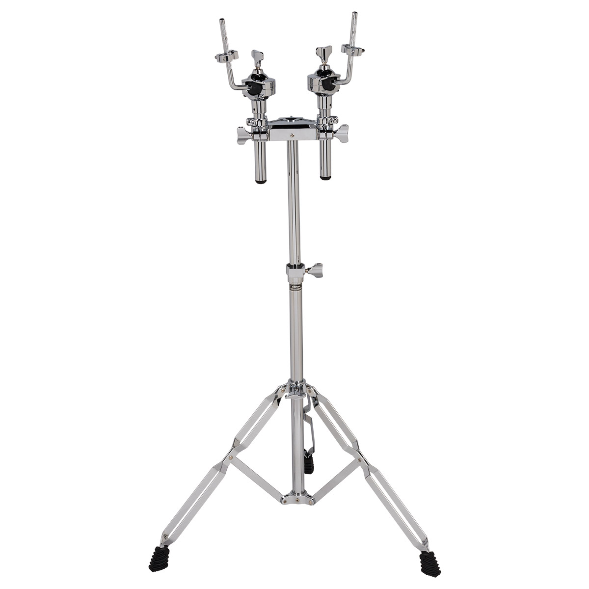 Ddrum Rx Series Dual Rack Tom Stand Mount With Double