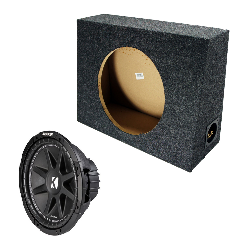 10 4 Box Inch Subwoofer