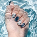 Nail Designs According To Birthstone To Try At Your Next Mani Session Girlstyle Singapore