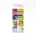 Mini set de chewing-gum assortis 8x5,4g - Marukawa