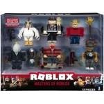 Roblox pack de figuras mestres de roblox - sunny 2224
