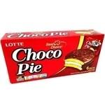 Chocolate choco pie 168g