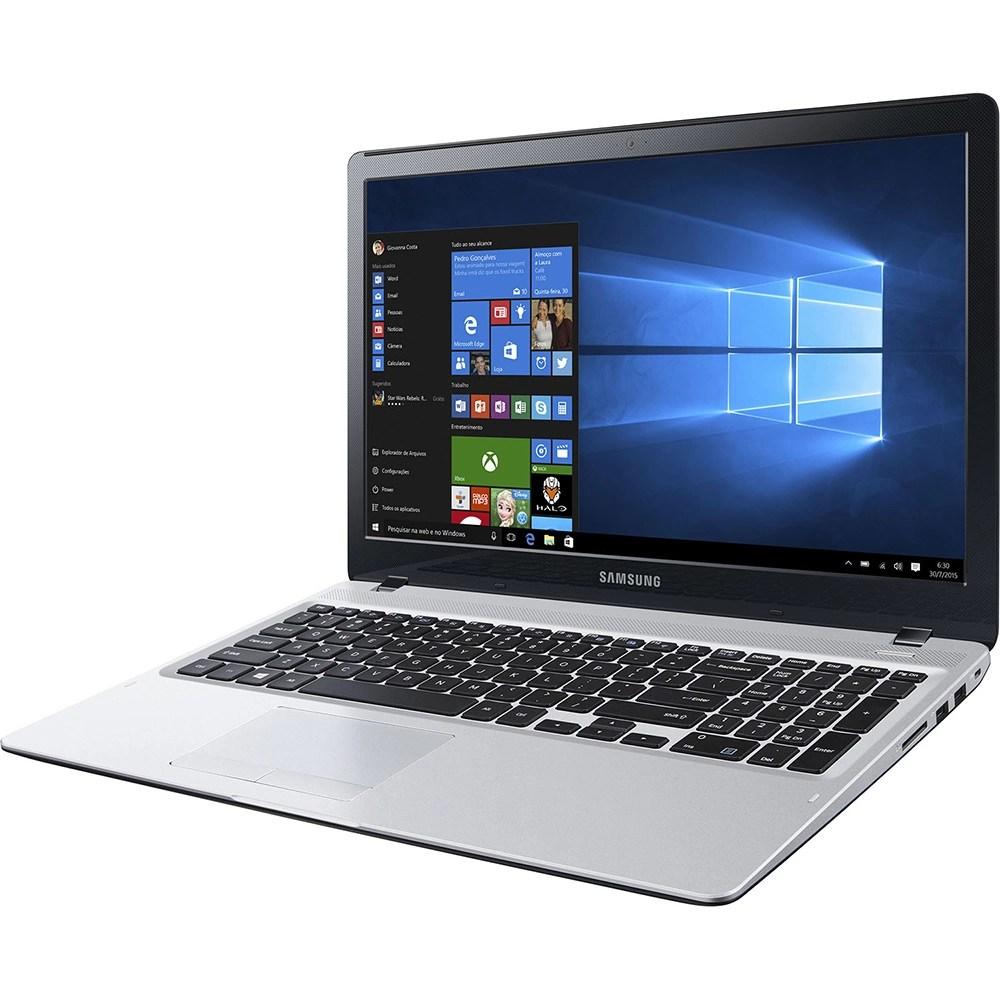 Notebook gamer barato: 5 opções que cabem no seu bolso - Samsung X51