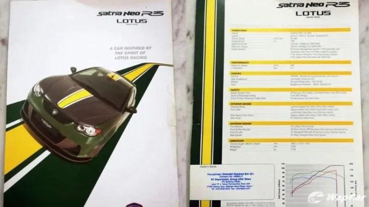 Top 12 - Proton Satria dan Satria Neo yang 'rare' dan unik! 52