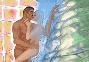 Sorta Fairytale by dourdan