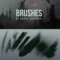Das sind die beliebtesten kostenlosen Brushes ...