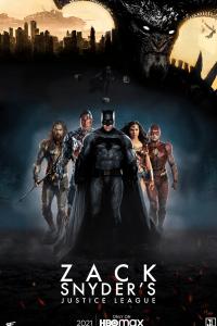 Zack Snyder's Justice League (2021) WEBRip Dual Audio [Hindi (HQ Dubbed) & English] 1080p / 720p / 480p x264