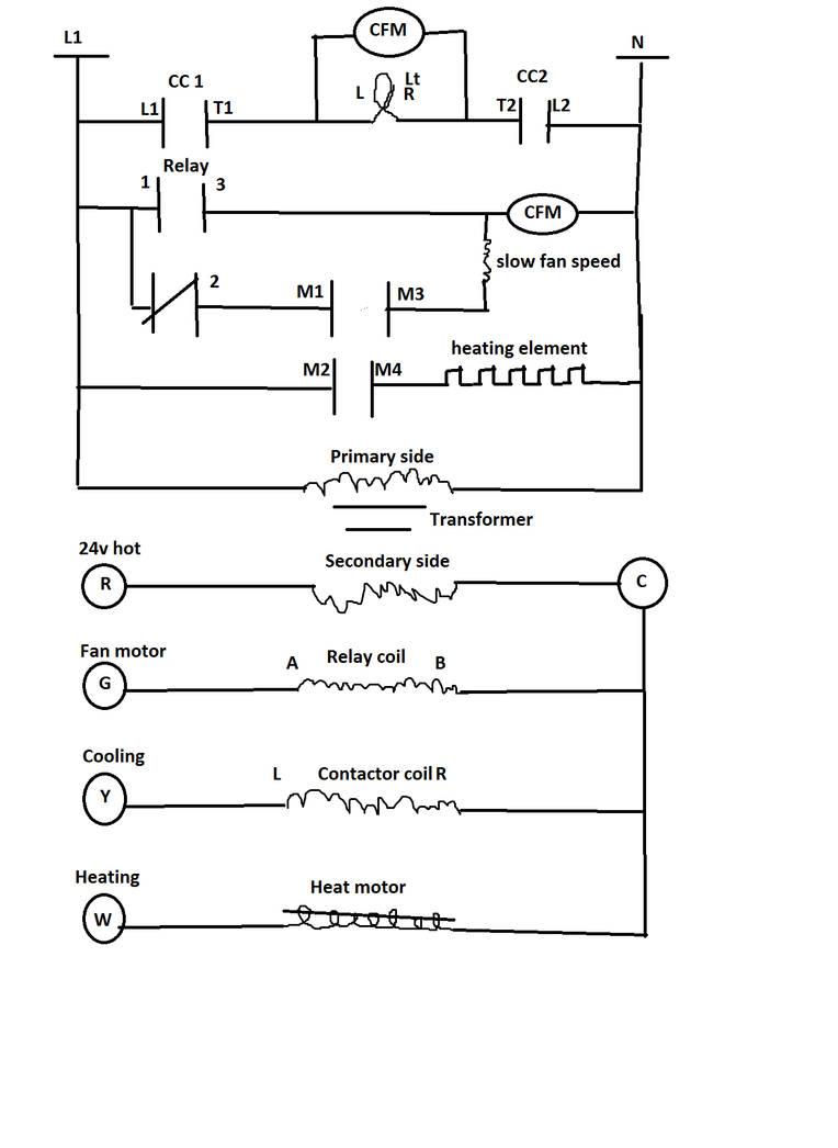 Wiring Diagram Braeburn 3200 Thermostat
