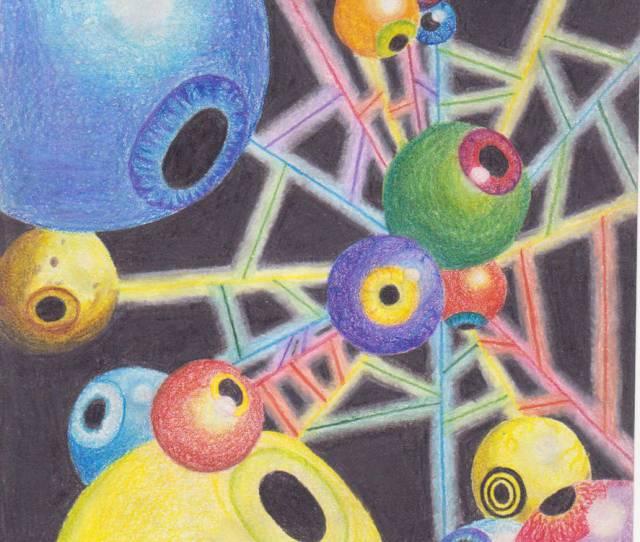 Watchers Web By Shocla