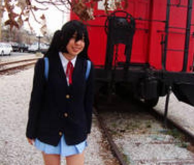 Hihihellokitty 5 19 Train By Miahinano