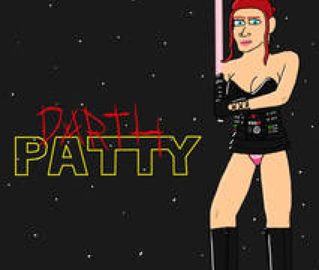 Cattastrohpic 1 0 Sexy Pattycake Darth Patty By Jamesgannon