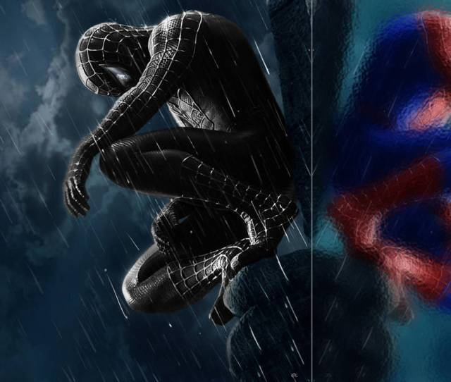 Spiderman  Wallpaper Reflections X By Omegacronalpha
