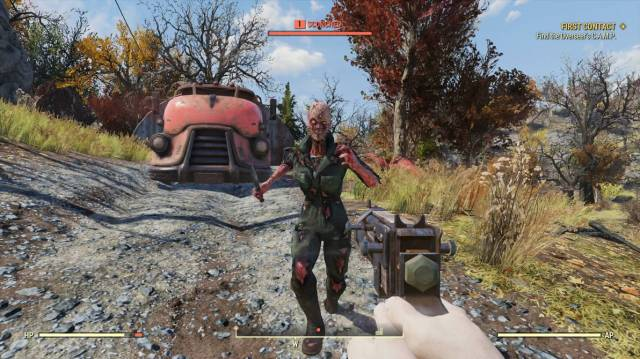 Image result for fallout 76 scorched