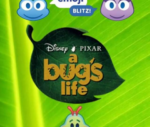 A Bugs Life Emoji Wallpaper By Edgestudent