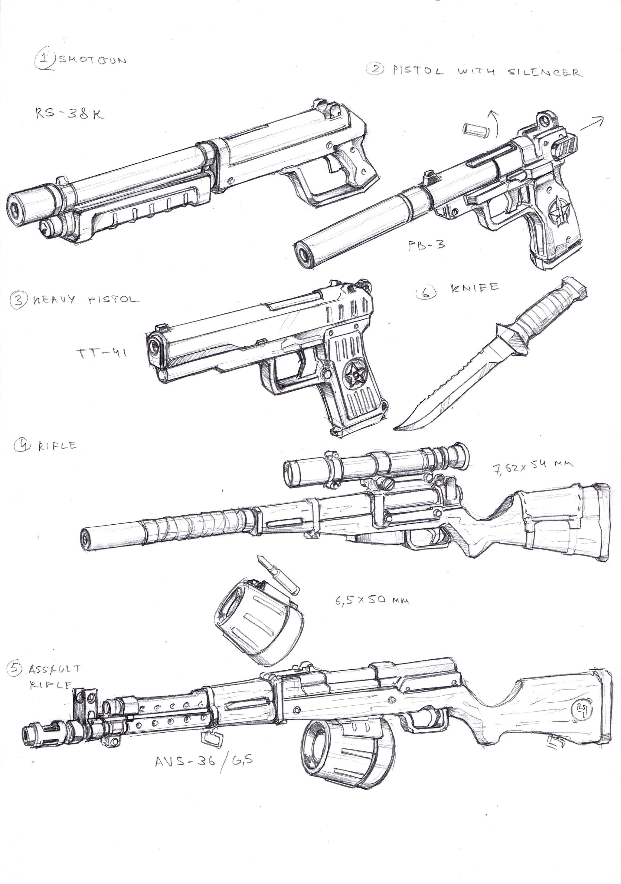 Fictional Weapons Favourites By Bellumsaur On Deviantart
