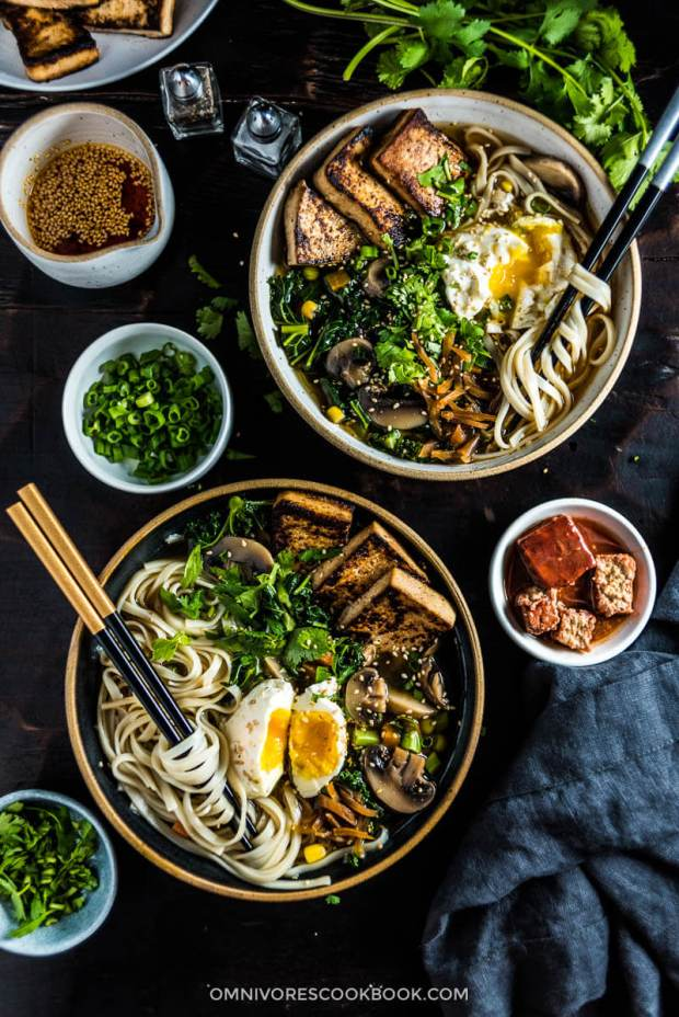 20 Super Noodle Soups