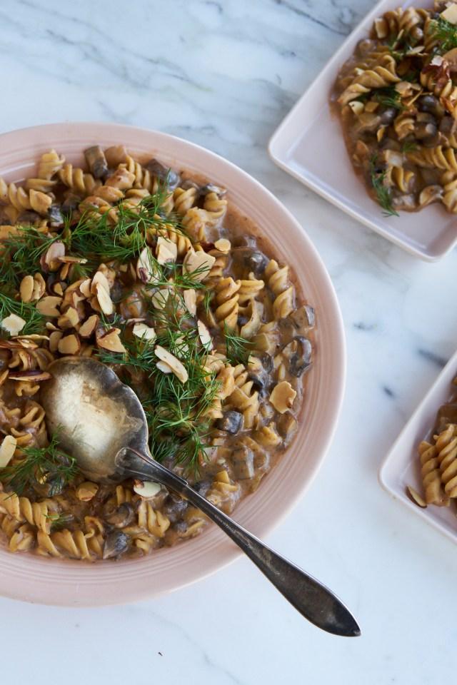17 of the Easiest Dinners on 101 Cookbooks