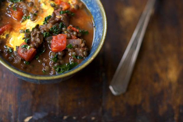 Nine Great Lentil Soups to Choose From