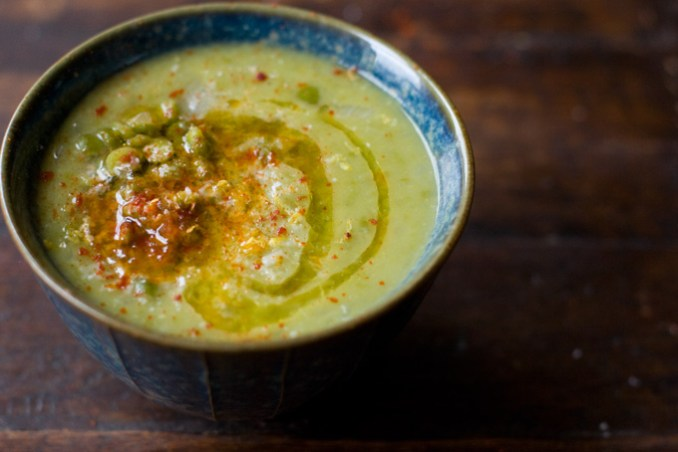 Vegetarian Split Pea Soup Recipe - 101 Cookbooks