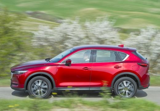 Alle Gebrauchten Mazda Cx 5 Mit Elektro Auf Einen Blick