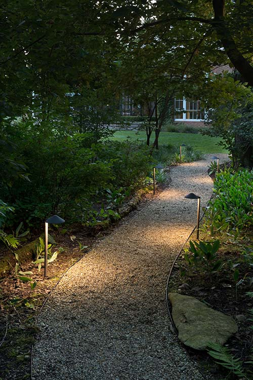 10 pathway lighting ideas for anytime