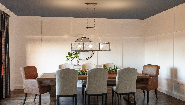 20 trending dining room light fixtures