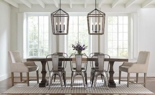 15 modern farmhouse kitchen table