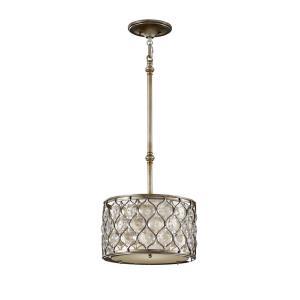 feiss pendant lighting multi light