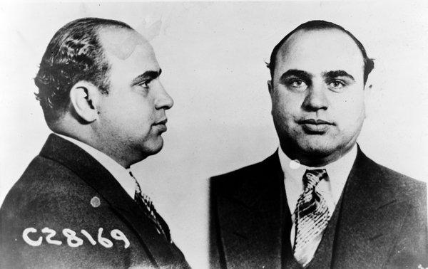 Najhujši mafijski plačani morilci - 5