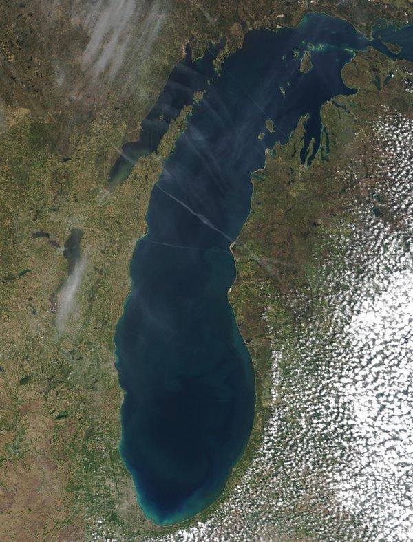 Skrivnostne vode: od Bermudskega trikotnika do Hudičevega morja - 4
