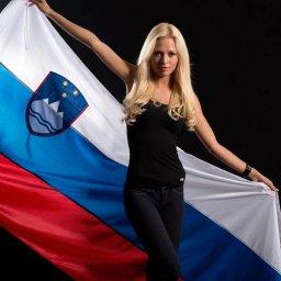 slovenian girl