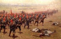 Najkrajše vojne v zgodovini - 3
