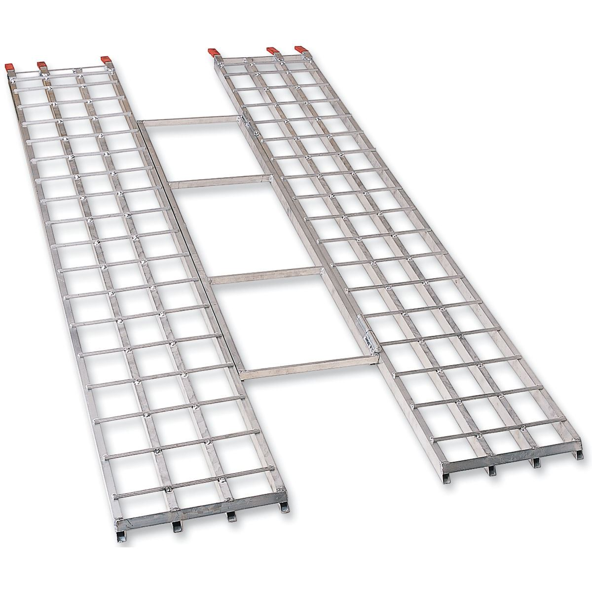 Moose Racing Tri Fold Aluminum Ramp