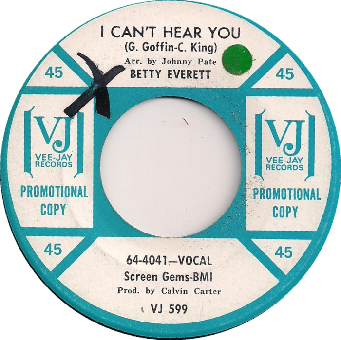 Image result for betty everett discography