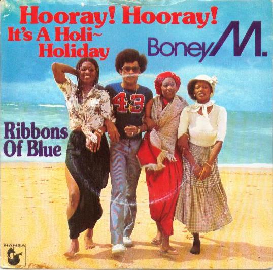 Boney M Discography Uk Gallery 45cat