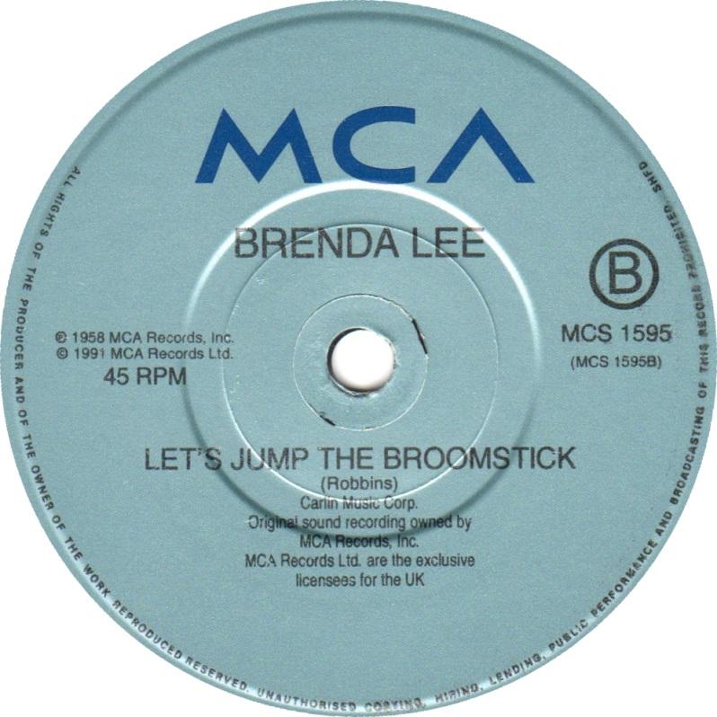 christmas christmas tree brenda lee rockin around the record the decca - Brenda Lee Rockin Around The Christmas Tree
