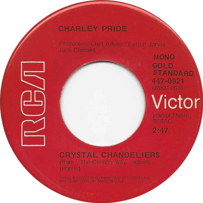 45cat Charley Pride Crystal Chandeliers Youll Still Be The
