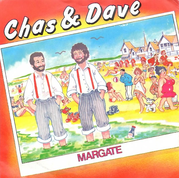 Image result for CHAS AND DAVE images