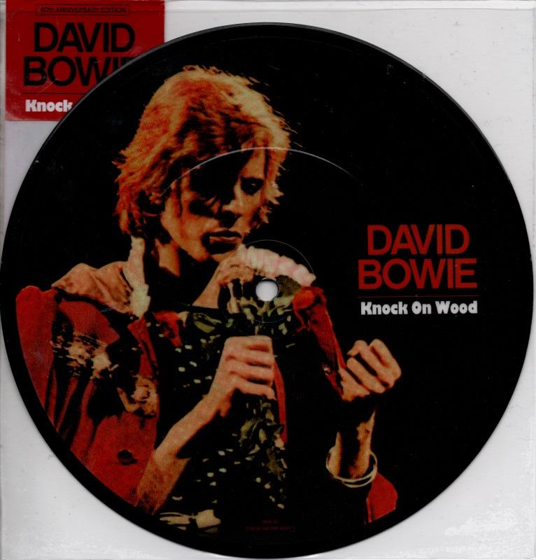 45cat David Bowie Knock On Wood Live 2005 Mix Rock