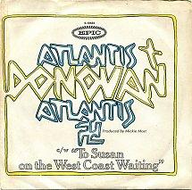 Image result for donovan atlantis images