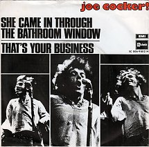 Image Result For She Came In Through The Bathroom Window Joeer