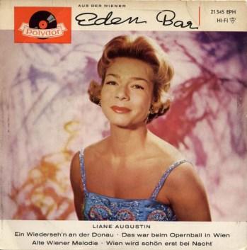 """Résultat de recherche d'images pour """"liane augustin eden bar"""""""