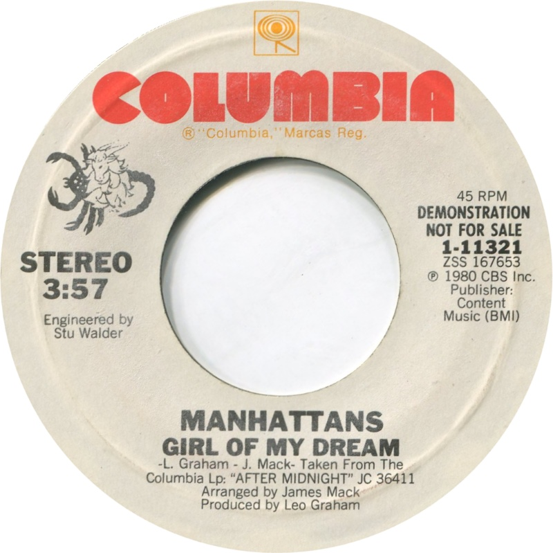 Image result for the manhattans discography