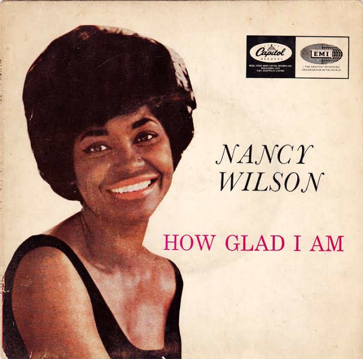 Image result for nancy wilson DISCOGRAPHY