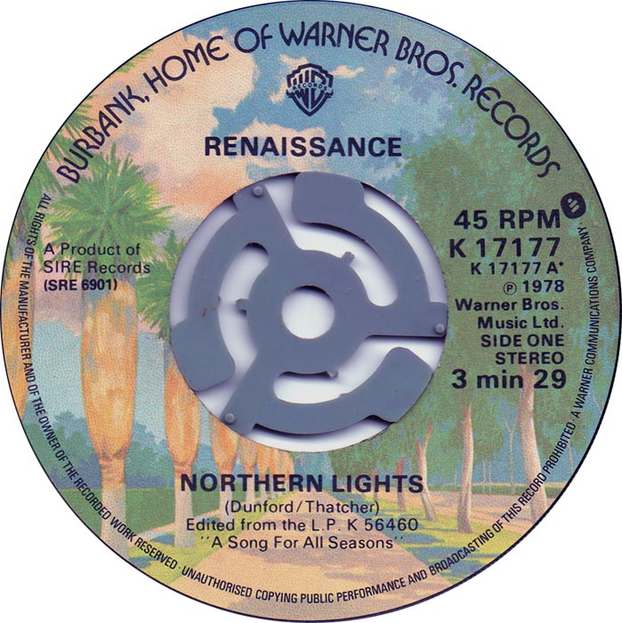 Northern Lights New England 2017