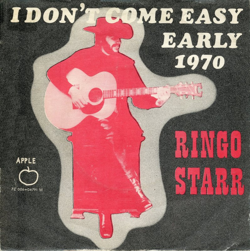 Image result for ringo starr early 1970 images