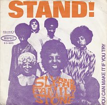 Image result for sly and the family stone stand images