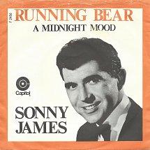 Image result for sonny james running bear images