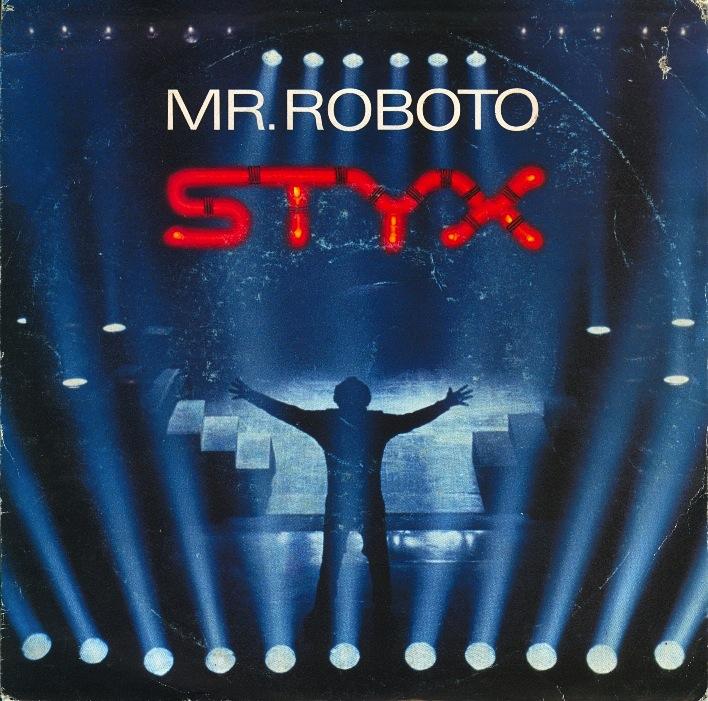 45cat Styx Mr Roboto Snowblind AampM Netherlands AMS 9258